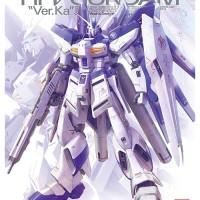1/100 MG RX-93-V2 Hi Nu Gundam ver. Ka