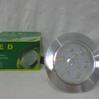 SIVITECH Lampu LED Ceiling 9 Mata 9w Lampu Hias LED sorot AC 220v