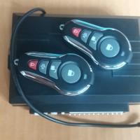 paket alarm pick up:remote mdl toyota rush+central lock 2 pintu kmplt