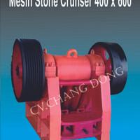 Mesin Stone Crusher 400 x 600