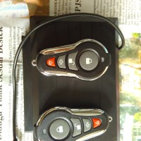Jual paket alarm mbl pick up,remote universal+sentral lock 2 pintu komplit Murah
