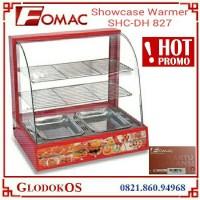 harga Showcase Warmer / Display makanan / Etalase - Fomac Tokopedia.com