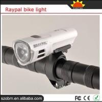 harga Lampu Sepeda Raypal 5 Leds Head Light Tokopedia.com