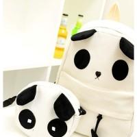 harga Tas Wanita - Panda Head Tokopedia.com