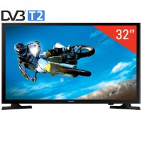 LED Samsung UA32J4303 Digital+Smart Tv