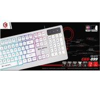 Keyboard Gaming Multimedia Cyborg CKG-099 Goliath