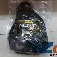 harga Cover Radiator Carbon NMAX original NEMO Termurah Tokopedia.com