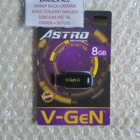 FLASHDISK ASTRO VGEN 8GB