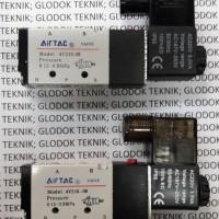 Solenoid Valve Airtac 4V210-08 atau 4V210-06