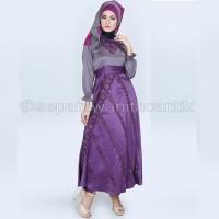 Gamis Modern/Baju Muslim Wanita 2016 Model Terbaru/Abay KEREN