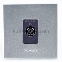 Outlet TV Panasonic Style Silver
