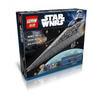 harga Lego Lepin Star Wars Super Star Destroyer UCS Bootleg 10221 (05028) Tokopedia.com