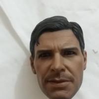 hot toys indiana jones head