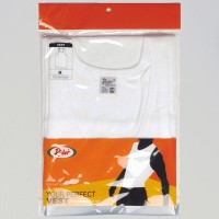 Kaos Singlet Pria Rider Putih R 224 BP