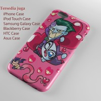 Harley Quinn Mad Love Quotes iphone case & All semua HP