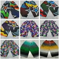 Celana Surfing | Celana Santai | Kolor | Celana Pendek |