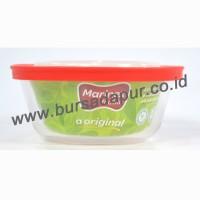 Bursa Dapur Marinex Mixing Bowl + Tutup 144 x 63 mm ( 600 ml )
