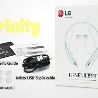 LG TONE ULTRA Wireless Stereo Headset HBS-800 Original