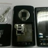 casing case N95 8GB/fullset nokia N95 N 95 8GB casing fullset ORI