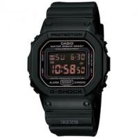 Jam Tangan Casio G-Shock Original DW-5600MS-1
