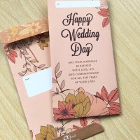 Jual Wedding Angpao A207 Murah