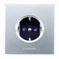 Stop Kontak Panasonic Style Silver