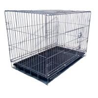 harga Kandang Anjing / Kandang Kucing / Kandang Lipat Besar p90 K31 Tokopedia.com