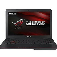 ASUS ROG GL551VW-DS71 Gaming Notebook