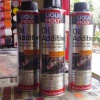 Harga flash sale oil additive liqui moly mos2 germany 300 ml limited | antitipu.com