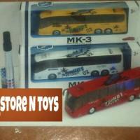 harga Diecast miniatur bus Tokopedia.com