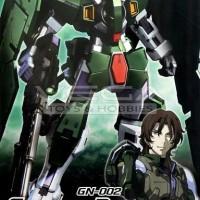 Bandai Gundam Double O 1/100 Gundam Dynames