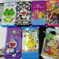 other book(hard case n silicon) buat hp tipe samsung j3