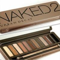 Jual #### #### Naked 2 Eye Shadow palette/Pallete/Palet Murah