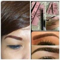 Jual ##GOOD## Monomola Eyebrow Tattoo Original Pensil Alis  Tatoo Tato Murah