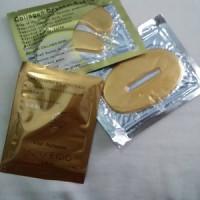 Jual Dijamin. Gold Masker Bibir Lip mask collagen Murah