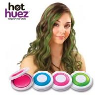 Jual #Good# Hot Huez Pewarna Rambut Sementara - Temporary Murah