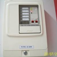 Fire alarm Panel Nittan
