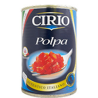 CIRIO POLPA TOMATOES