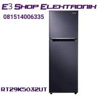 Kulkas 2 Pintu Samsung RT29K5032UT Garansi Resmi Samsung !!