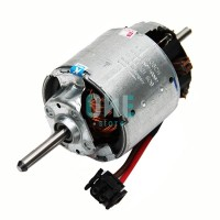 MOTOR BLOWER FAN AC BMW E46 BOSCH (New/Baru)