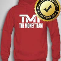 Hoodie Floyd Mayweather Money Team LarisJaya
