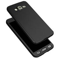 Casing Hp Cover Samsung J5 2015 J5 2016 J7 2016 Case 360 Free Tempered