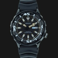 Jam Tangan Pria Original Seiko Divers SRP231 (swiss army quiksilver)