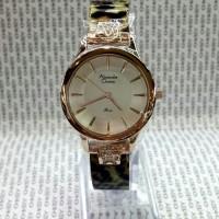 jam tangan wanita Alexandre Christie AC2537 Original