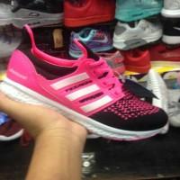 sepatu adidas ultraboost murah jogging olahraga gym lari