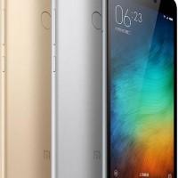 Xiaomi Redmi 3s Gold - 2/16 - Baru New - Garansi Distributor