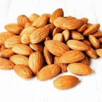 ROASTED ALMOND ( NATURAL ) 150g