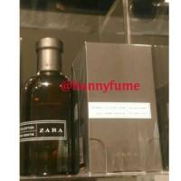 Parfum Zara Tobacco rich Man @bunnyfume
