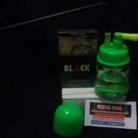 Koleksi Bong Unik Model Botol Susu Mini Import
