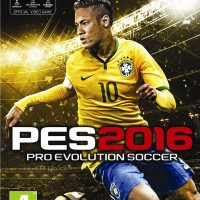 Pes 2016 + Patch 7.0 Musim 2016/2017 Game PC / Laptop